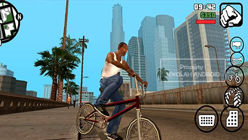 GTA San Andreas Original