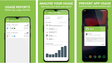 Block Apps - Productivity & Digital Wellbeing