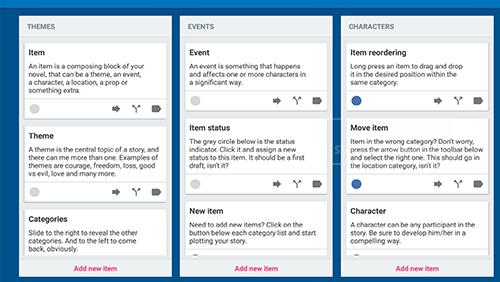 Aplikasi Terbaik Untuk Membuat Novel di Android